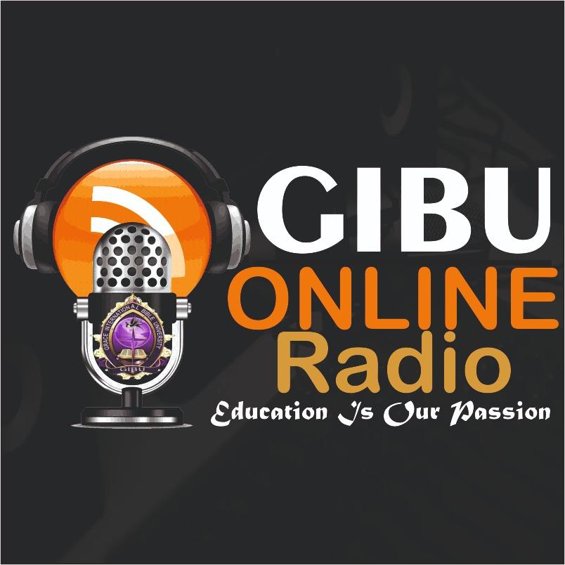 GIBU ONLINE RADIO