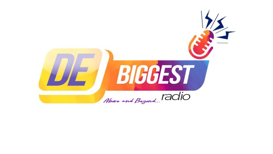 THE BIGGEST RADIO