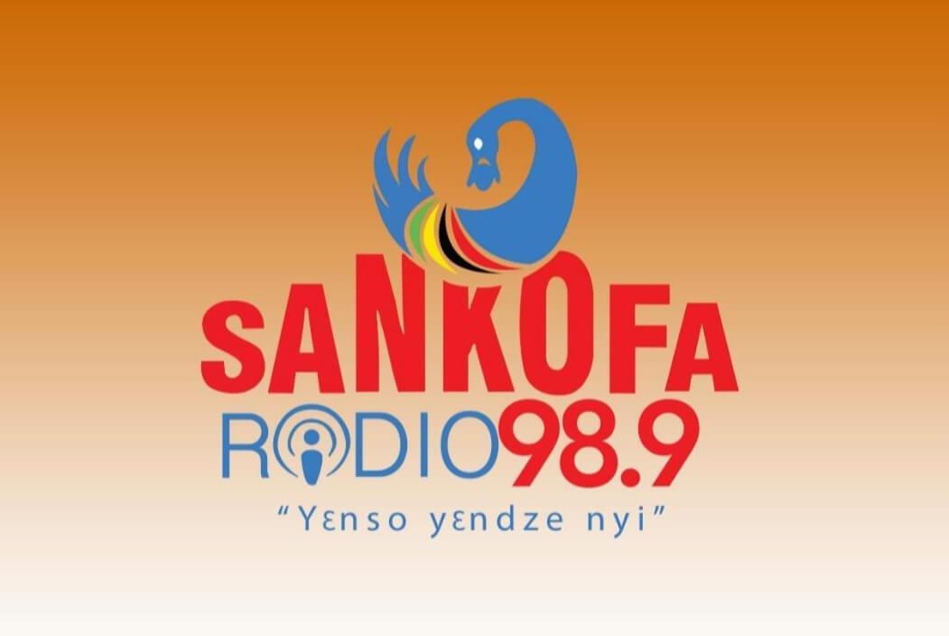 SANKOFA RADIO 98.9