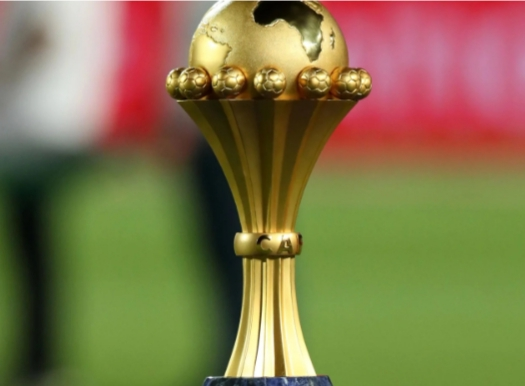 Short history about 2021 AFCON qualifiers