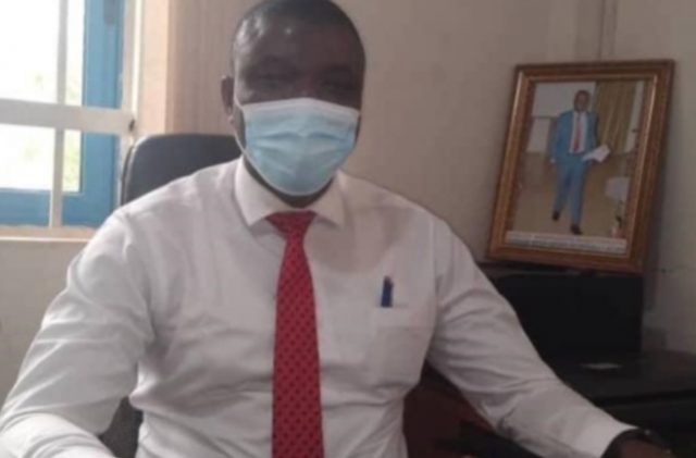 Report illegal charges at health facilities – NHIA