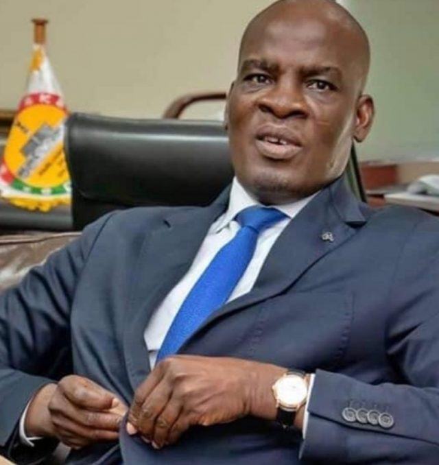 My Colleagues NDC MPs wanted me to be the Speaker of parliament– Haruna Idrisu