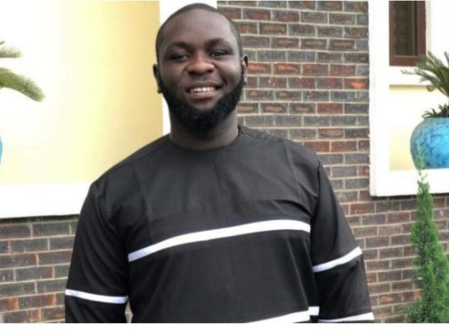 Sad news: A young man dies in a car crash after preachin