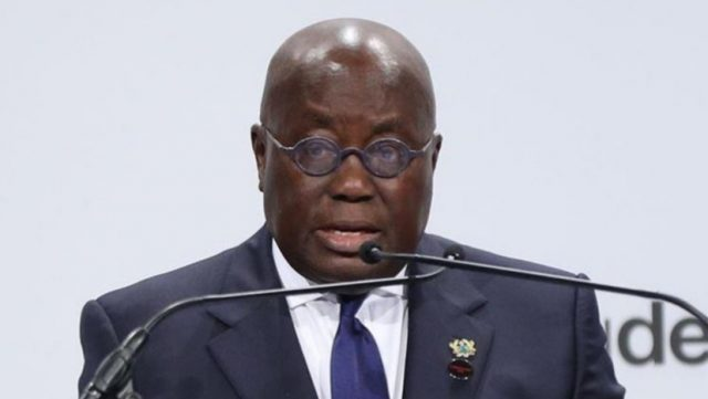 Ghana selected as a manufacturing hub