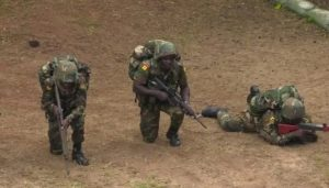 Ghana Armed Forces 2021/2022 Recruitment Forms Is Out Now!