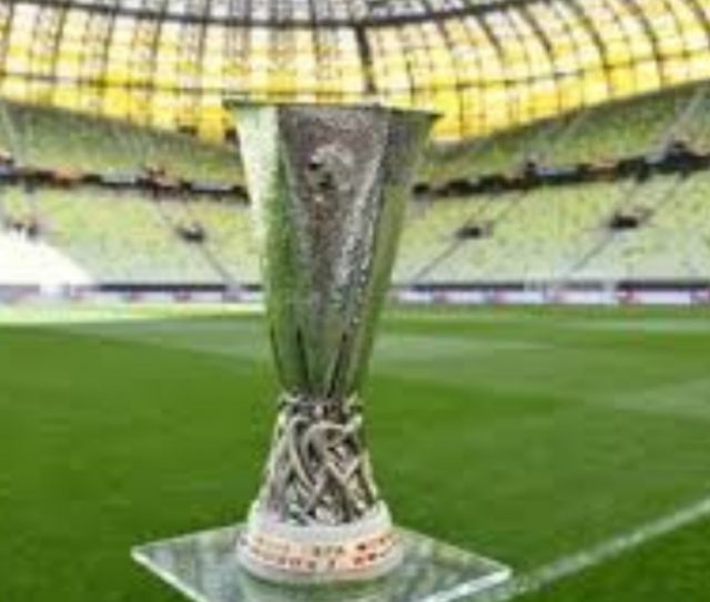 All you have to know Bout Europa League and their players