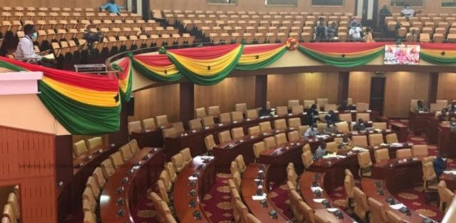 Minority MPs boycott approval of deputy ministerial nominees vetted on Green Ghana Day
