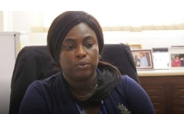 Stop attacking MPs over car loan; they will pay back – Kate Addo