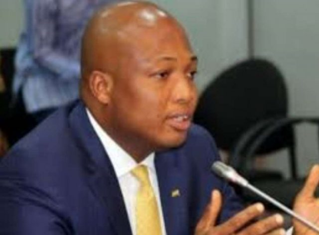 Stop facilitating MPs car loans; we must do it ourselves – Ablakwa tells government.