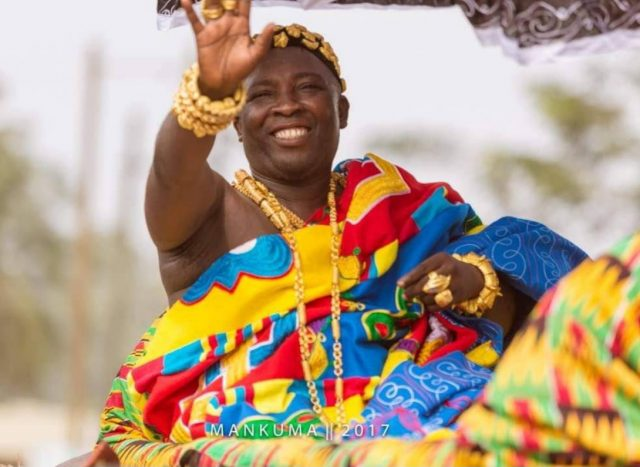 I was told by a gentleman that some people are planning to kill me– Gyaasehene of Apinto Divisional Council