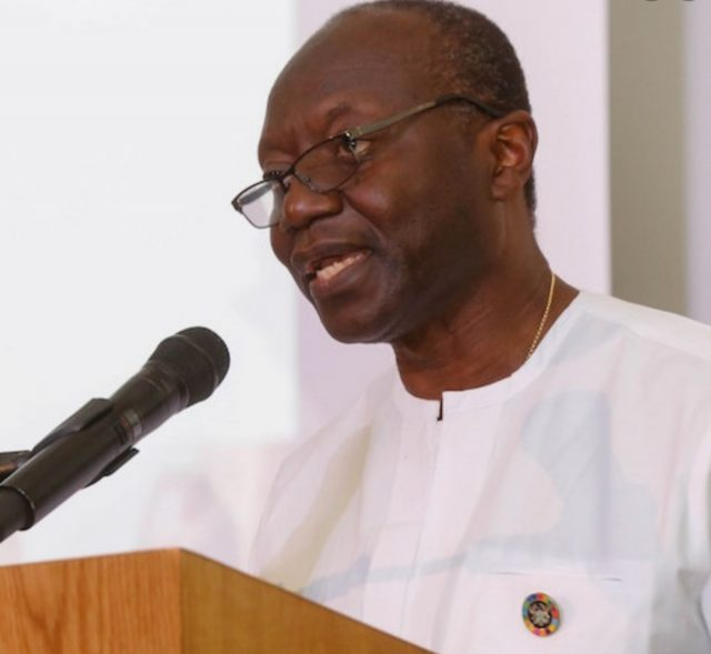 Government borrows GH¢23,230m for July-September