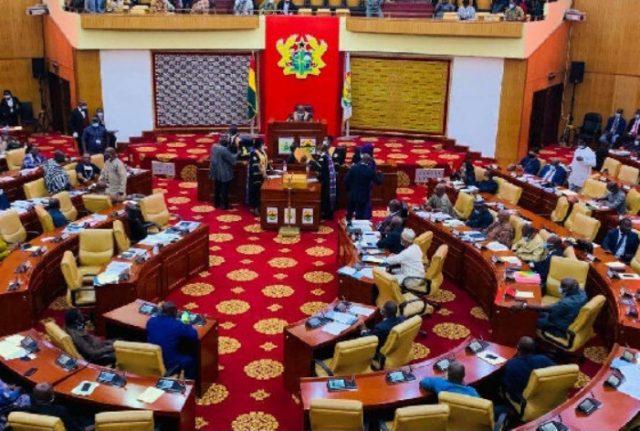 LEAKED, LGBTQI +:Akufo-Addo to pass LGBTQI bill