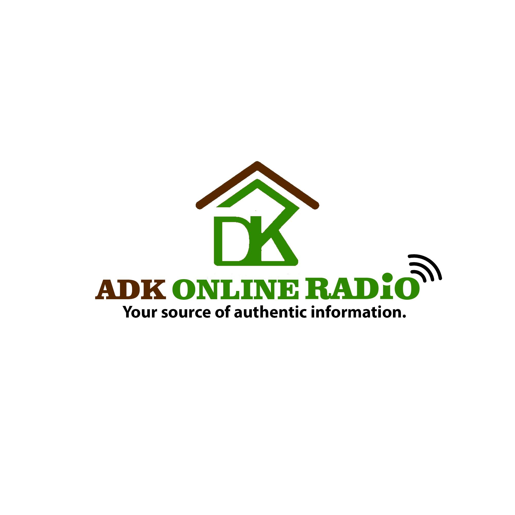 ADK ONLINE RADIO