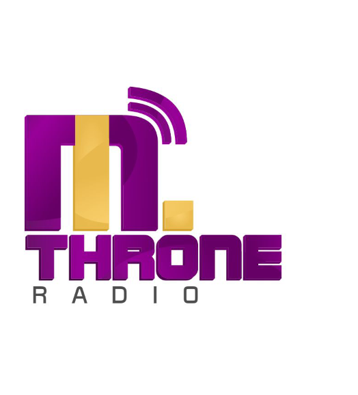 M. THRONE RADIO