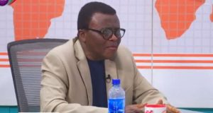 """Just In: """"Emerging coups should be of greater concern to Ghanaians"""" Agyeman Duah"""