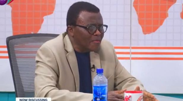 """Just In: """"Emerging coups should be of greater concern to Ghanaians"""