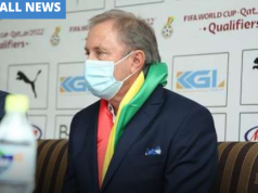 Milovan Rajevac to take home $300,000 if Black Stars win Afcon in Cameroon