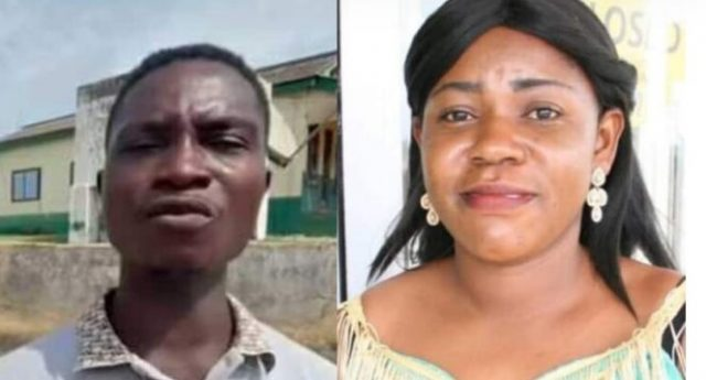 """""""I have been wearing pregnancy belly silicon to deceive my husband"""" – Josephine confesses"""