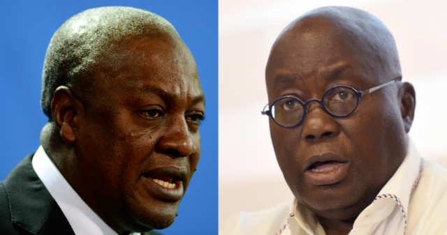 Even if Nana-Addo changes constitution and contest, Mahama will win 2024 hands down — Sheshe Semabia