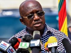 Ejura shooting: NDC demand dismissal of Ashanti Regional Minister Simon Osei Mensah