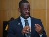 Contractors in Western region roads to lose their job– Western regional minister, Kwabena Okyere Daako Mensah