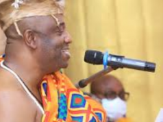 Greater Accra to be changed to Ga-Adangbe Region – Akufo-Addo told.