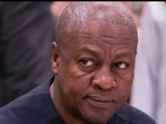 """Election 2020: Mahama to be investigated over what he termed """"Worst election ever"""" –Electoral commission."""